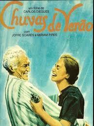 Chuvas de Verão - Filme 1978 - AdoroCinema